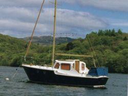 Cox Marine 22 Motor Sailor