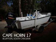1991 Cape Horn 17
