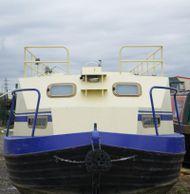 BEZIERS - Cruiser Stern Widebeam