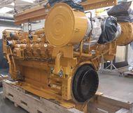 CATERPILLAR 3512 B  DITA - 1015 kW - 1600 rpm