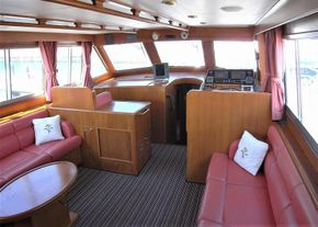 Trader 47 Sundeck for sale with BJ Marine