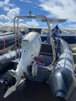 Brig Falcon 500L Custom