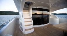Marquis 720 Tri-Deck