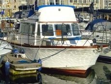 Corvette 32 Classique 130 - Now SOLD