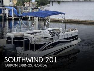 2011 Southwind 201 Hybrid