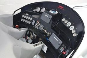 Bubbledeck cockpit 1