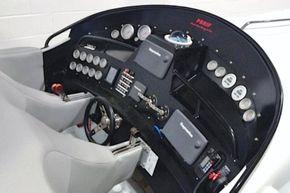 Bubbledeck cockpit 1