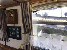 1906 Dutch 14.8m barge