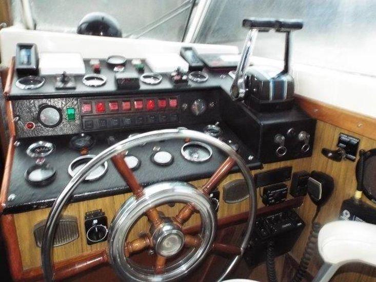 1979 Birchwood 33