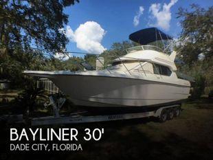 2004 Bayliner 288 Classic