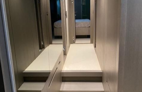 Carine Yachts  - Luxury Yacht Brokerage | SANLORENZO SX76 2019 | Photo 18