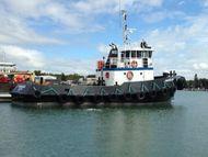 Coastal and Port Tug