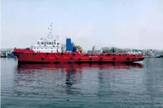 3300HP Anchor Handling Tug - Supply Vessel