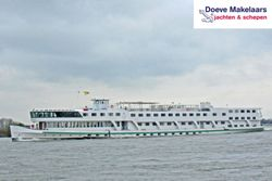 Hotel Passenger vessel 144 passengers