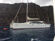 2016 Dudley Dix DH 550 Catamaran