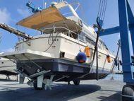 1991 Guy Couach Flybridge Motor Yacht