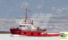 26m / 19ts BP Tug for Sale / #1002185