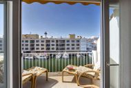 Apartment in Port Moxo Spain. 2 Bedroom with terrace
