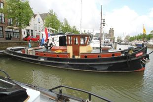 recreation tug Happinez