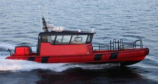2015 PILOT BOAT For Sale