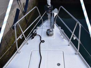 Bavaria 46 Cruiser  - Windlass