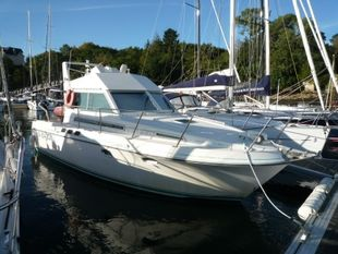1989 ANTARES 920 FLY
