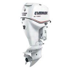 Evinrude E-TEC 200 V6
