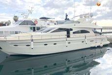 2003 72 GLX