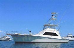 1985 Ocean Yachts Super Sport