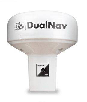 Included Dual Nav GPS