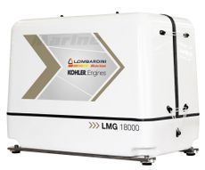 LMG 18000 Generators