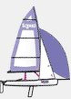 Toper Topaz Uno Race X