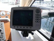 2008 ANTARES 980