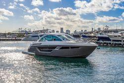 2019 Cruisers 50 Cantius