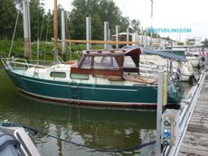 1970 Dutch Dandy MK III