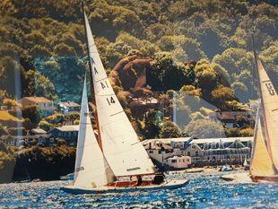 1936 Morgan Giles Salcombe A Class
