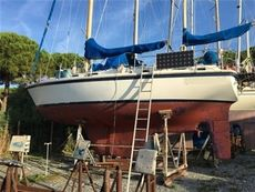 1975 WESTERLY 36 CONWAY