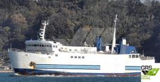 74m / 484 pax Passenger / RoRo Ship for Sale / #1030052