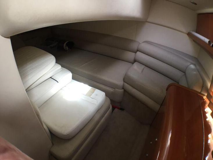 2004 Sealine S34