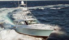 Hatteras 45 Express Sportfish