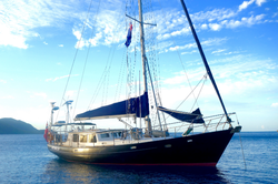 Adams 45 Yacht for Sale in Langkawi Malaysia