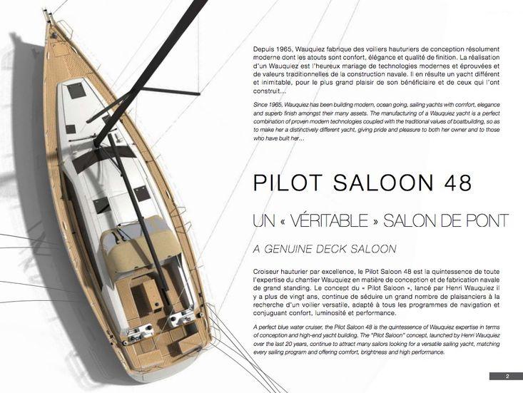 Pilot Saloon 55