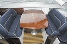 FinnMaster 7050 SportsFamily Seating