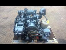 Yanmar 2GM20F 16hp Marine Diesel Engine Package