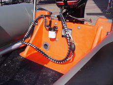 XS-460 Open Rear Well