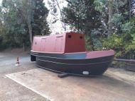 Heavy duty tug