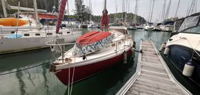Homeless : Allegro 27 Yacht for Sale in Malaysia