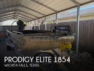 2021 Prodigy Elite 1854
