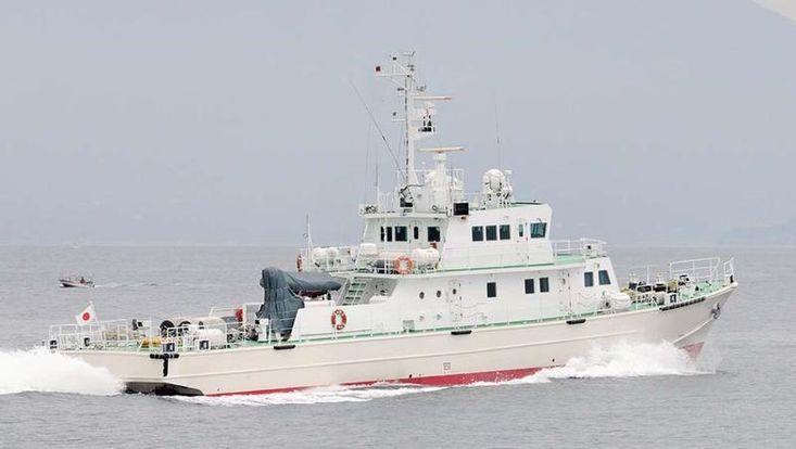 37mtr 30 knot Patrol Boat
