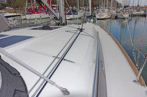 Coachroof (similar boat)